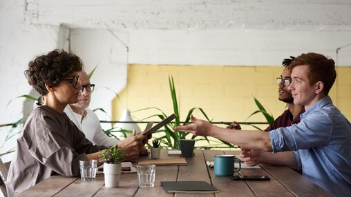 How to empower your team through data