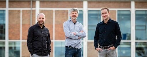 BI Builders expands into the Benelux with strategic DataToko partnership