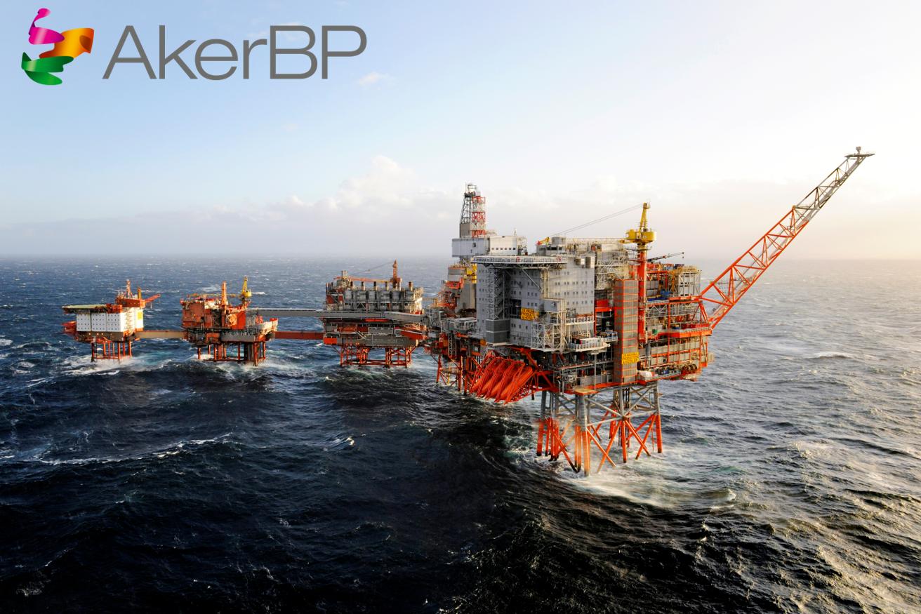 Aker BP-1