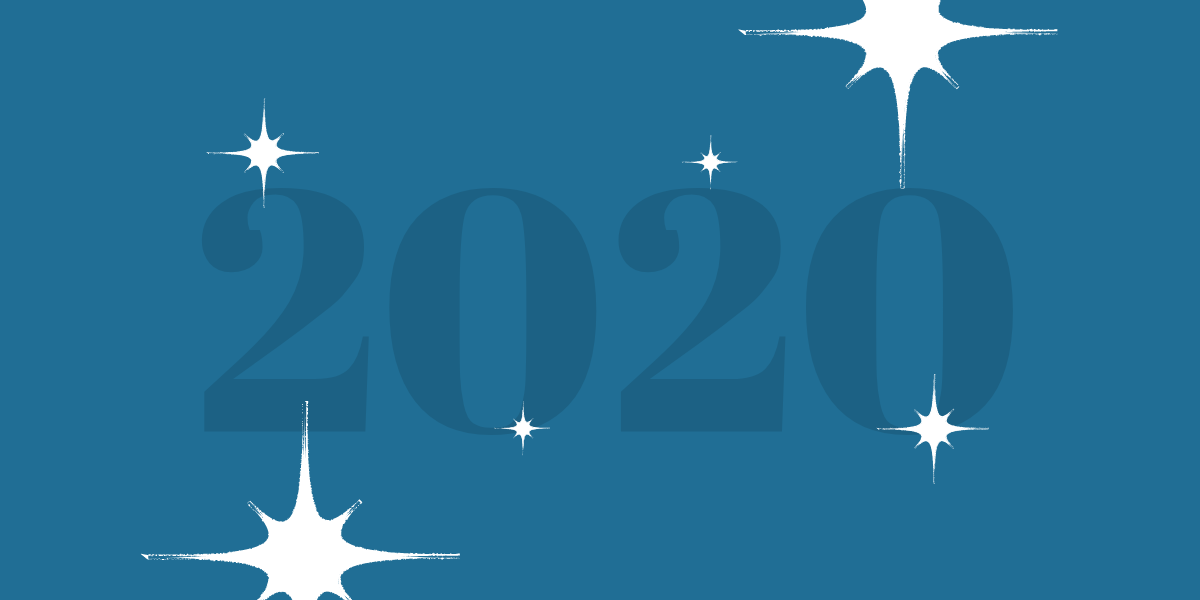 Final thoughts from the CEO: A look back at 2020