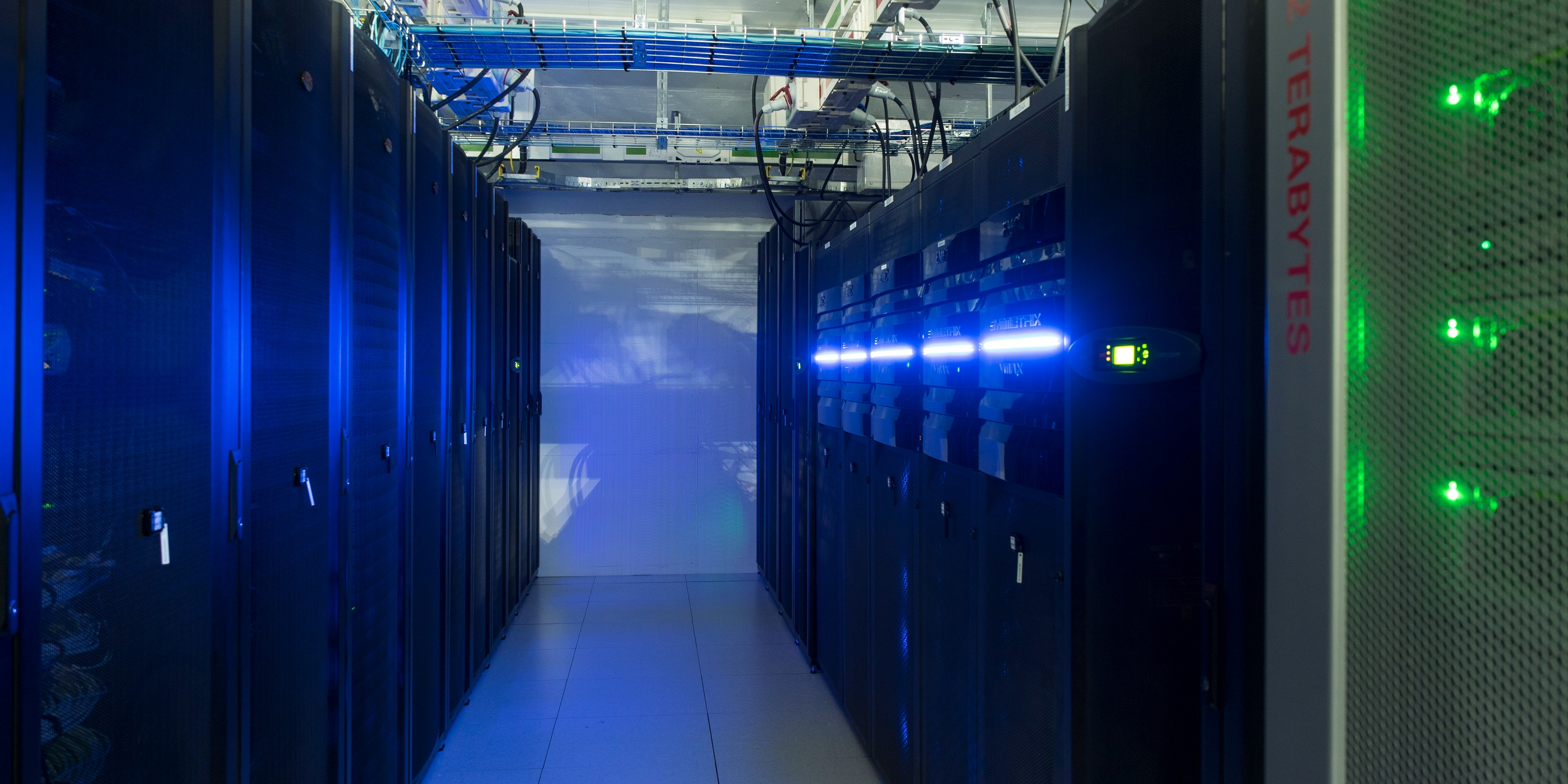 Norway's fastest growing data center, Green Mountain, chooses Xpert BI