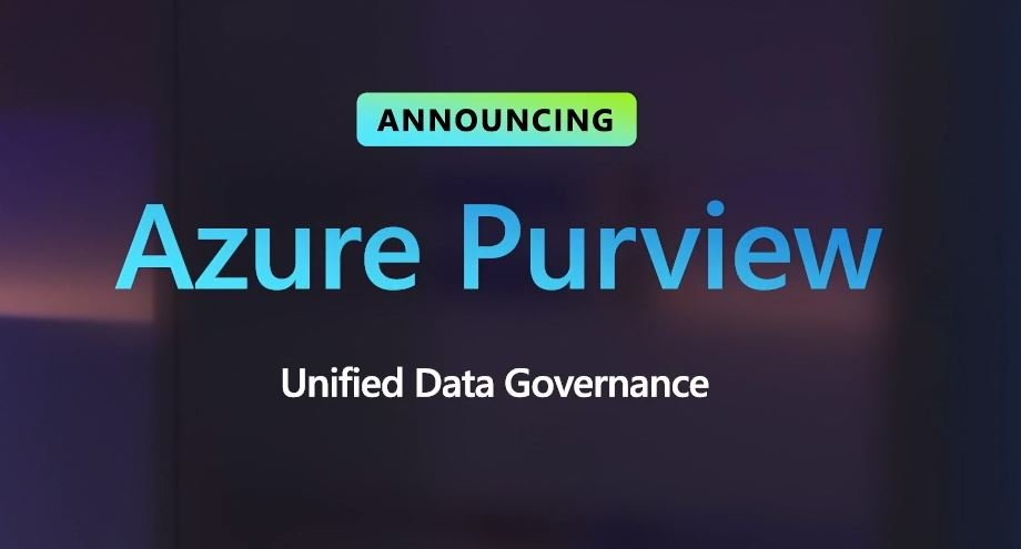 Short Review of Azure Purview