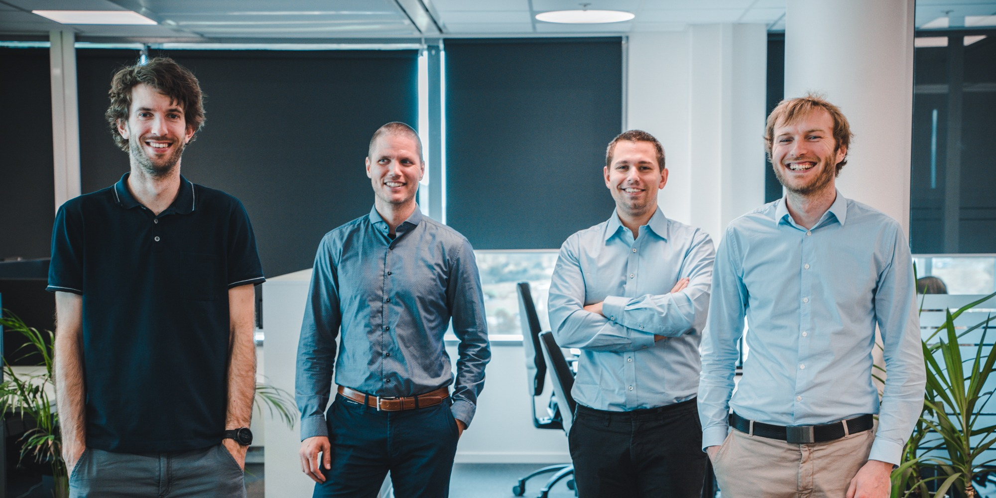 Innovation Norway allocates BI Builders NOK 4.5 million to further development of Data Warehouse Automation software
