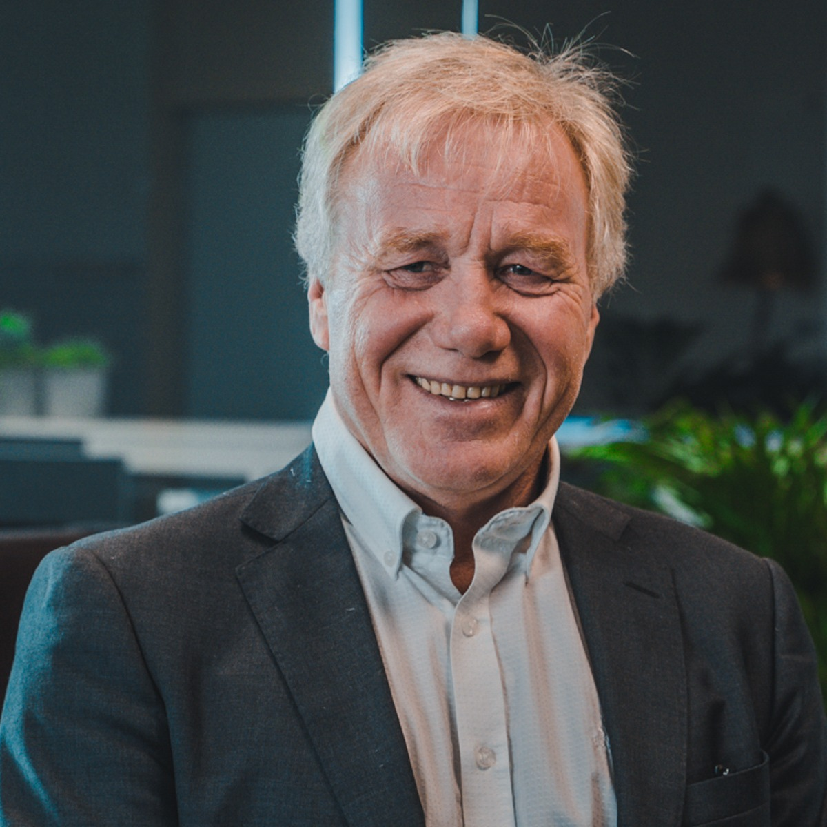 Alf Inge Johansen